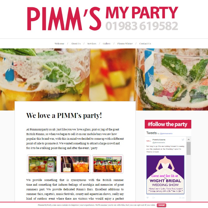 pimmsmyparty